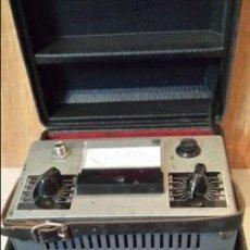 Radios antiguas: RILO DETEKTOR. Lote 47381183