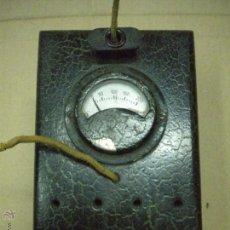 Radios antiguas: TRANSFORMADO.MEDIDA 10X17 CM. Lote 48983723