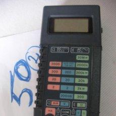 Radios antiguas: ANTIGUO COMPROBADOR HEATCHKIT IM-2215. Lote 49447527