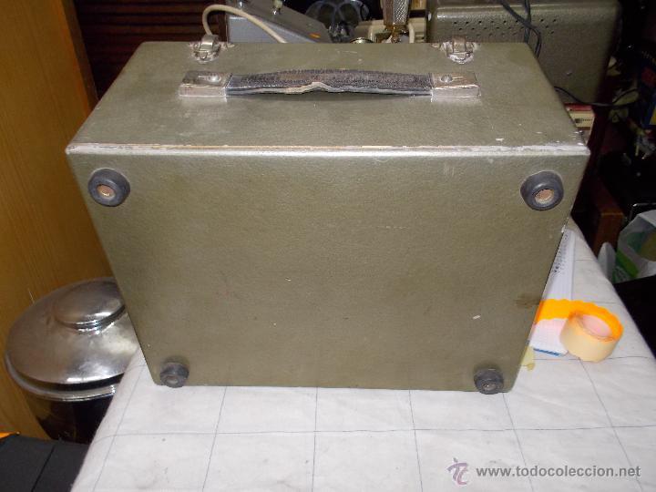 Radios antiguas: Voltimetro ? - Foto 7 - 54369688