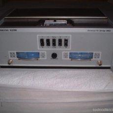 Rádios antigos: PUENTE UNIVERSAL RF. WAYNE KERR UNIVERSAL R.F. BRIDGE B602.. Lote 56029963