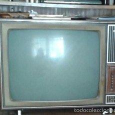 Radios antiguas: TELEVISOR RETRO PHILIPS AUTOMATIC. Lote 56486919