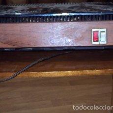 Radios antiguas: ESTABILIZADOR ANTIGUO. Lote 57720480