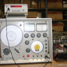 Radios antiguas: GENERADOR MARCONI. Lote 58567558