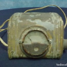 Radios antiguas: VOLTIMETRO. Lote 64007979