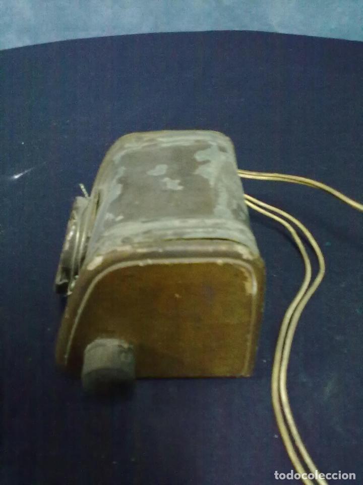 Radios antiguas: VOLTIMETRO - Foto 2 - 64007979