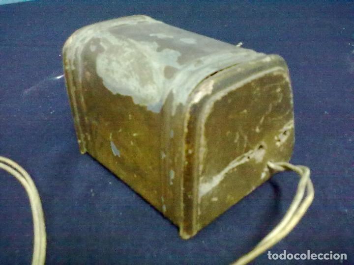 Radios antiguas: VOLTIMETRO - Foto 3 - 64007979