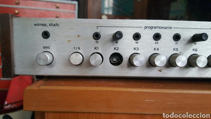 Radios antiguas: Tuner am radmor 5122. Sin comprobar - Foto 2 - 80633695