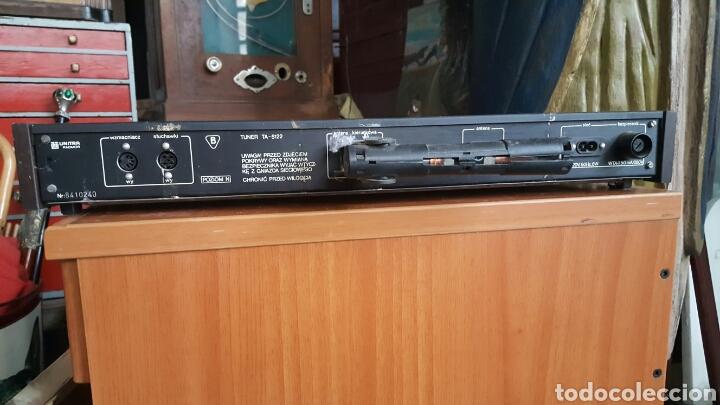 Radios antiguas: Tuner am radmor 5122. Sin comprobar - Foto 4 - 80633695