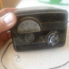 Radios antiguas - elevador reductor antiguo - 83024488