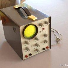 Radios antiguas: REPRO OSCILOSCOPIO. Lote 93578285