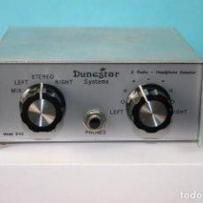 Radios antiguas: DUNMERSTAR.. Lote 96549427