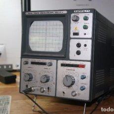 Radios antiguas: OSCILOSCOPIO HAMEG. Lote 96775187
