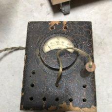 Radios antiguas: ANTIGUO TRANSFORMADOR. Lote 97562570