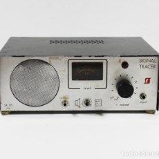 Radios antiguas: SALESKIT SIGNAL TRACER SK-85 479, TRAZADOR DE SEÑALES, SALES KIT . Lote 98211383
