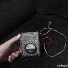 Radios antiguas: TRANSFORMADOR VOLTAJE. Lote 98241655