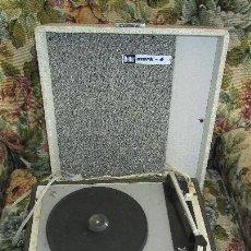 Radios antiguas: TOCADISCOS BETTER. Lote 103555987