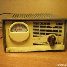 Radios antiguas: ELEVADOR REDUCTOR CESPEDES. Lote 105069307