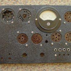 Alte Radios - Comprobador valvulas Radio Maymo. Para reconstruir.....sanna - 107106572