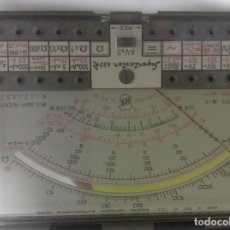 Radios antiguas: SUPERTESTER 680R ICE CON CAJA MUY POCO USO O SIN USO. Lote 127850575