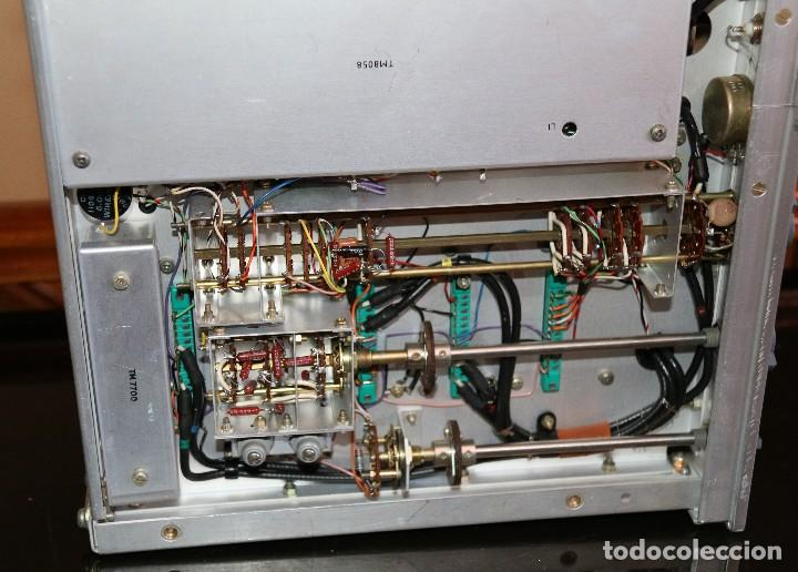Radios antiguas: MARCONI - TF 2300 - AM - FM MODULATION METER - Foto 12 - 109619363