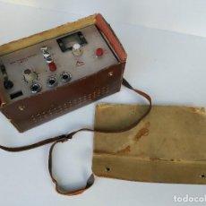 Radios antiguas: MIRA TRANSISTORIZADA. Lote 112931167