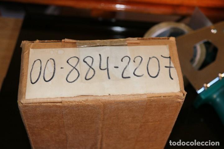 Radios antiguas: SIMSON - 269 AF INDICADOR DE PANEL PARA MULTIMETRO SIMSON - Foto 8 - 115018091