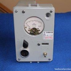 Radios antiguas: RADIACMETER - IM-191-PDR-65 VINTAGE 1950. Lote 115037199