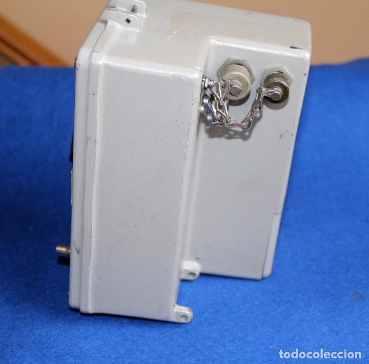 Radios antiguas: RADIACMETER - IM-191-PDR-65 VINTAGE 1950 - Foto 2 - 115037199