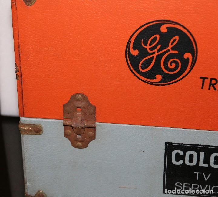 Maleta general electric para reparadores a os 7 comprar - General electric madrid ...