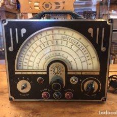 Radios antiguas: OSCILADOR ER. Lote 116620816