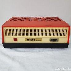 Radios antiguas: TRANSFORMADOR SALABE. Lote 116867275