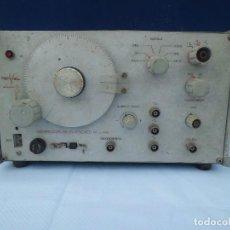 Radios antiguas: GENERADOR DE FUNCIONES RADIO ANTIGUA KFU-146. Lote 122131815