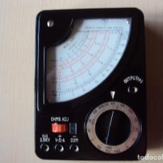 Radios antiguas: TESTER SILVER BAQUELITA. Lote 126102735