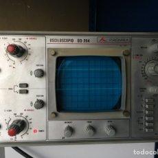 Radios antiguas: OSCILOSCOPIO PROMAX OD-204. Lote 128080734