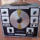 Radios antiguas: GENERADOR DE RF RADIO FRECUENCIA PRECISION E-200 SERIES....SANNA. Lote 128611599