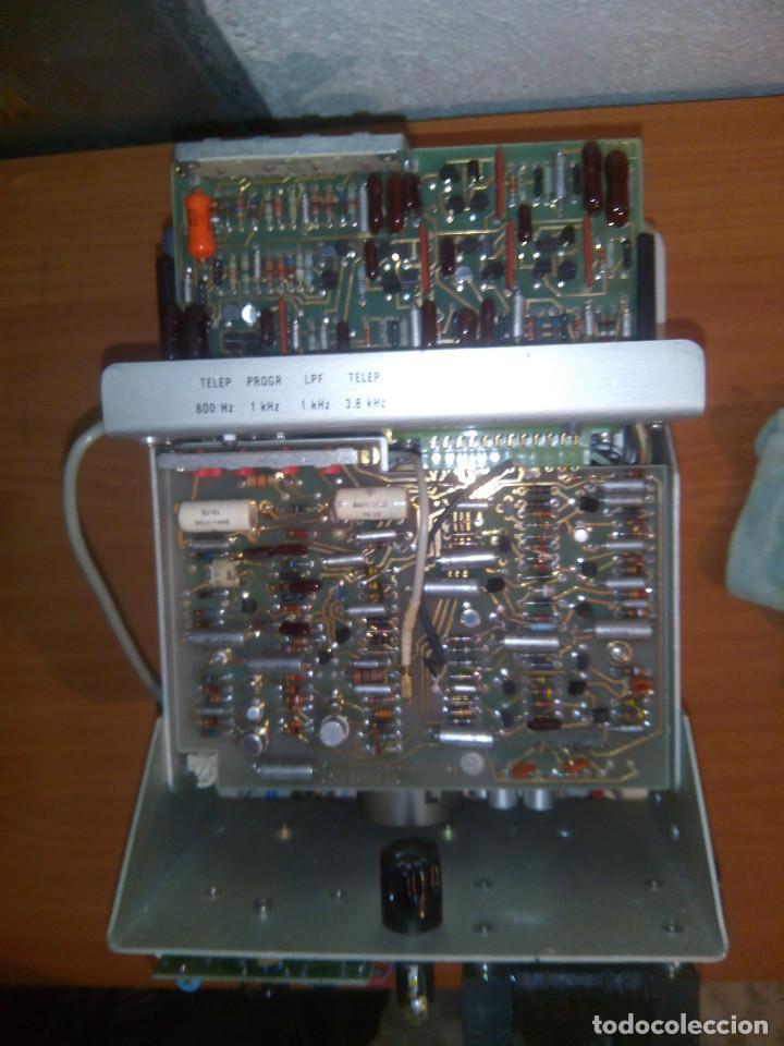 Radios antiguas: SOFOMETRO HP 3556A PSOPHOMETER (Escucho ofertas) - Foto 5 - 131887138