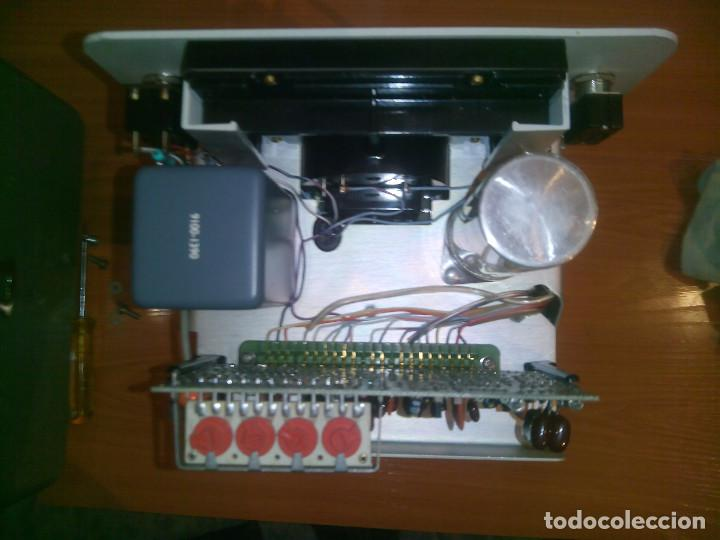 Radios antiguas: SOFOMETRO HP 3556A PSOPHOMETER (Escucho ofertas) - Foto 8 - 131887138