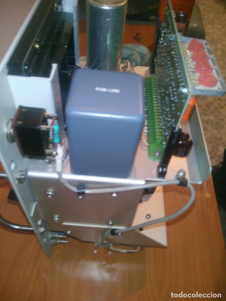 Radios antiguas: SOFOMETRO HP 3556A PSOPHOMETER (Escucho ofertas) - Foto 9 - 131887138
