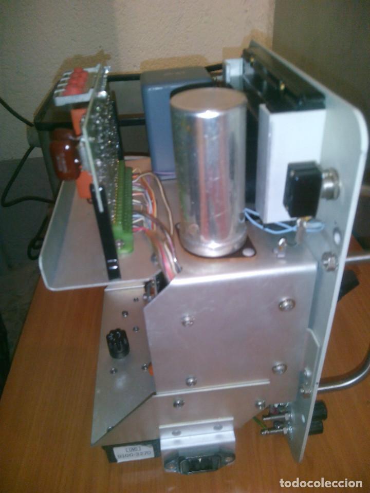 Radios antiguas: SOFOMETRO HP 3556A PSOPHOMETER (Escucho ofertas) - Foto 10 - 131887138