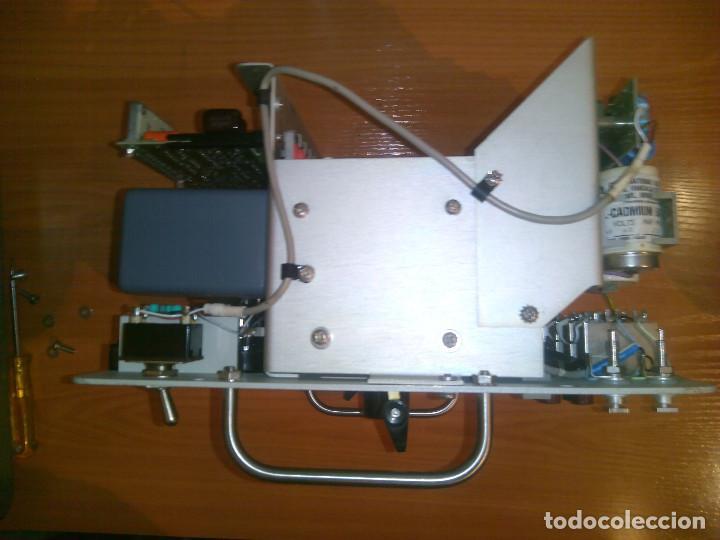 Radios antiguas: SOFOMETRO HP 3556A PSOPHOMETER (Escucho ofertas) - Foto 11 - 131887138