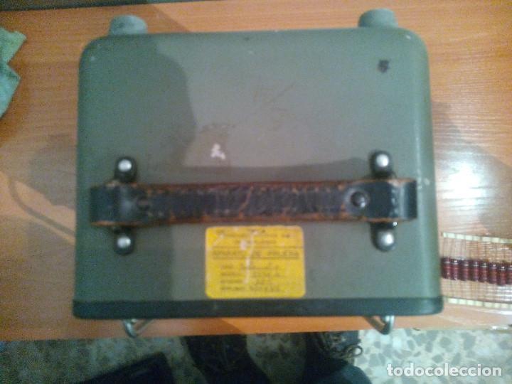 Radios antiguas: SOFOMETRO HP 3556A PSOPHOMETER (Escucho ofertas) - Foto 12 - 131887138