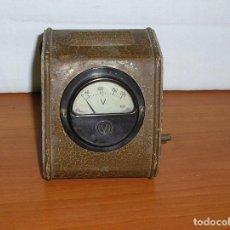 Radios antiguas: ELEVADOR REDUCTOR FUNCIONA. Lote 133170738