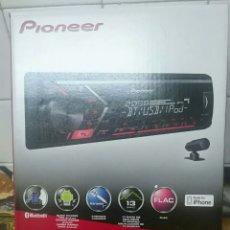 Radios antiguas: RADIO PIONEER MVH-S300BT... NUEVA SIN USO.. Lote 139457680