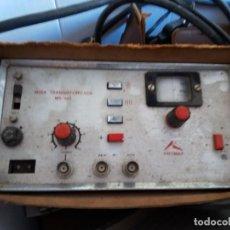 Radios antiguas: PROMAX MIRA TRANSISTORIZADA. Lote 139811026