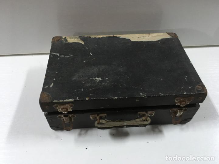 Radios antiguas: COMPROBADOR DE VALVULAS - Foto 4 - 142963726