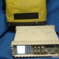 Radios antiguas: MEDIDOR DE CAMPO MARCA PROMAX MC-577. Lote 146167666
