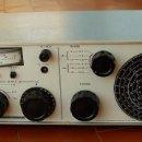 Radios antiguas: GENERADOR DE RF- AM MATSUSHITA NATIONAL PANASONIC VP-8271A..SANNA. Lote 146488622
