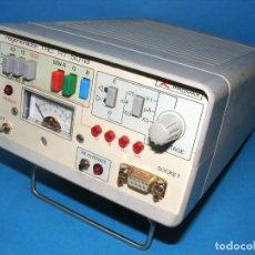 Radios antiguas: REGENERADOR DE TRC PROMAX RT-501B.. Lote 148357244