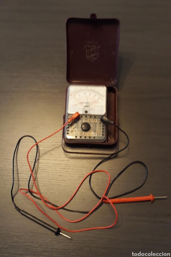SUPERTESTER ICE MILANO 680E (Radios - Apparate zur Reparatur und Überprüfung von Radios)